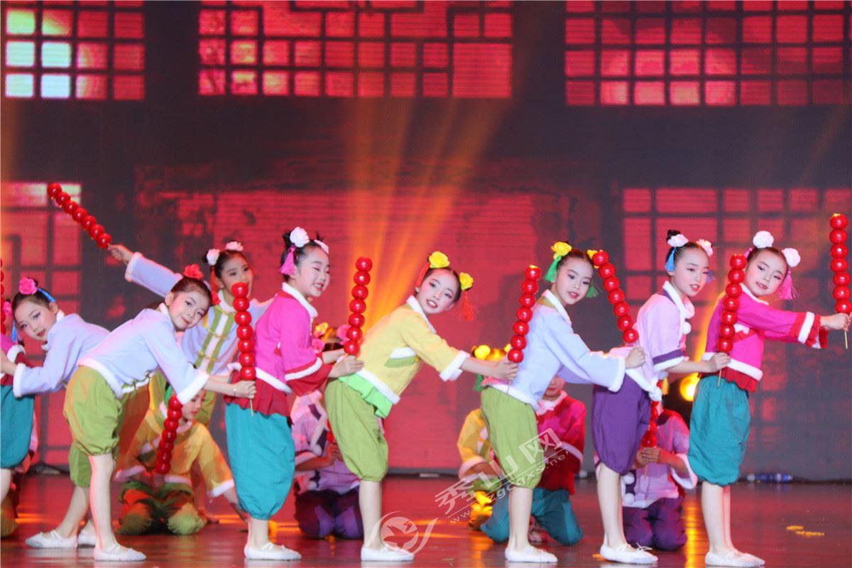 2020年少儿春节联欢晚会